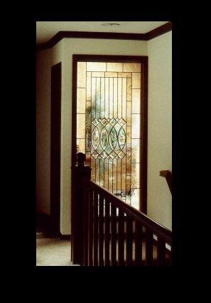 window-entry